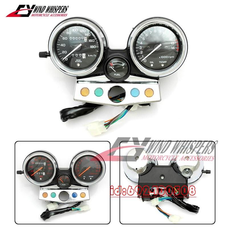 現貨 Gauges Cluster Speedometer Tachometer Meter Odometer Inst