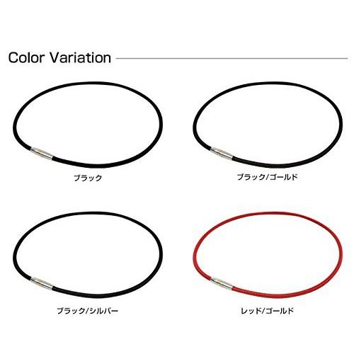【日本原裝】 phiten RAKUWA 銀谷福田磁氣液化鈦項圈 X50