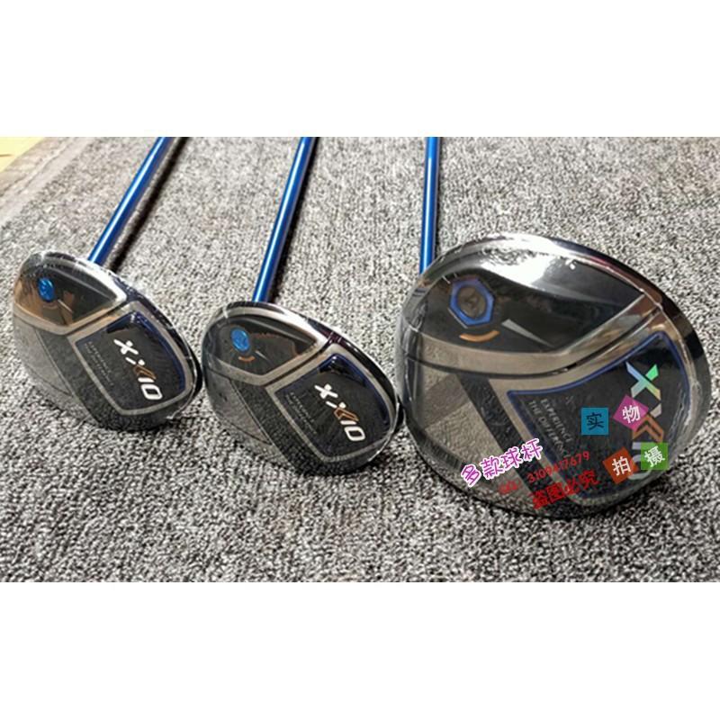 ♥keai2020新款XX10高爾夫球桿MP1100男士一號木發球木golf開球木小雞腿