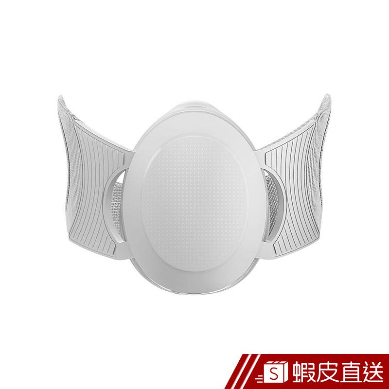 美國Honeywell N95 防疫智慧型動空氣清淨機 空氣清淨口罩 (白) MATW9501W 蝦皮24h 現貨