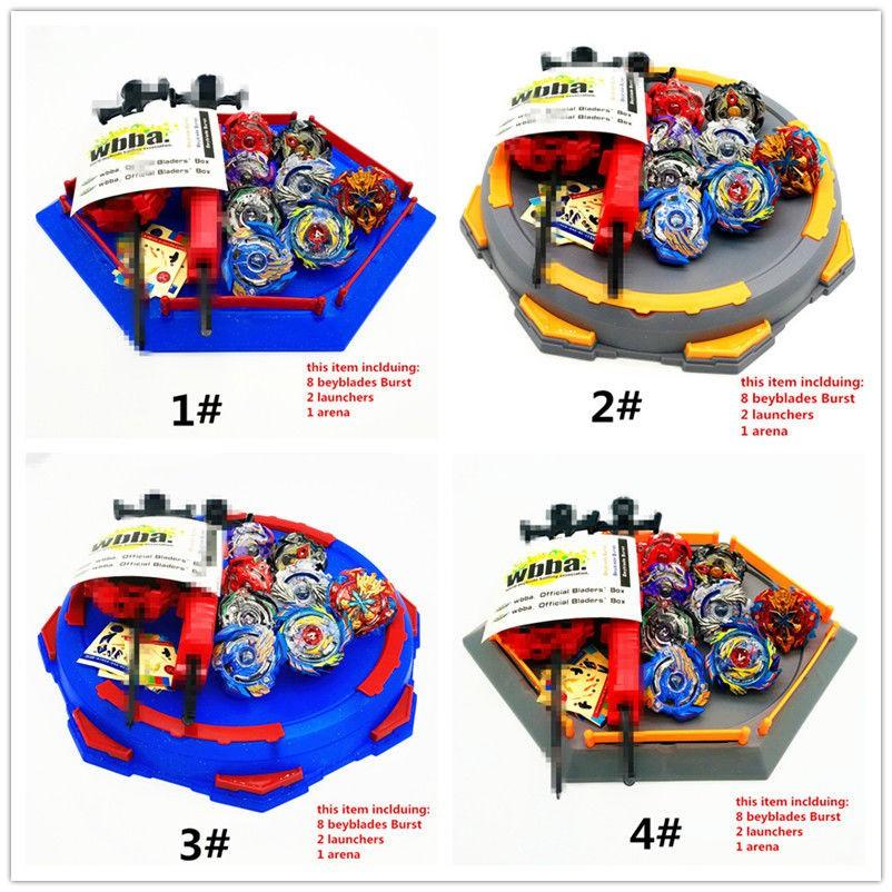 💯爆裂陀螺💯爆裂拖 超Z 套装B113 B12 0B140 B139 B133 B131 带发射器 玩具