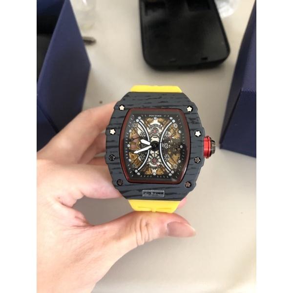 pintime 手錶