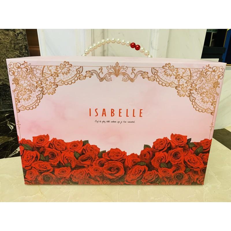 伊莎貝爾 皇樓 禮坊 喜餅 月餅 空禮盒