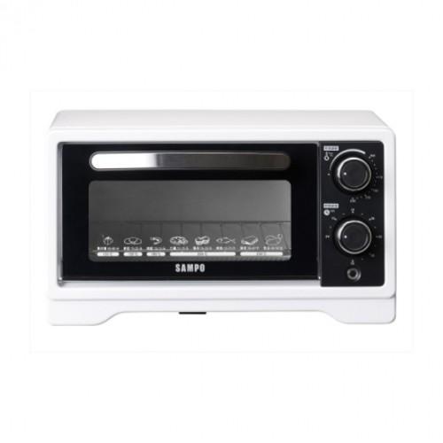 [免運]聲寶 9L電烤箱(KZ-XF09)[大買家]