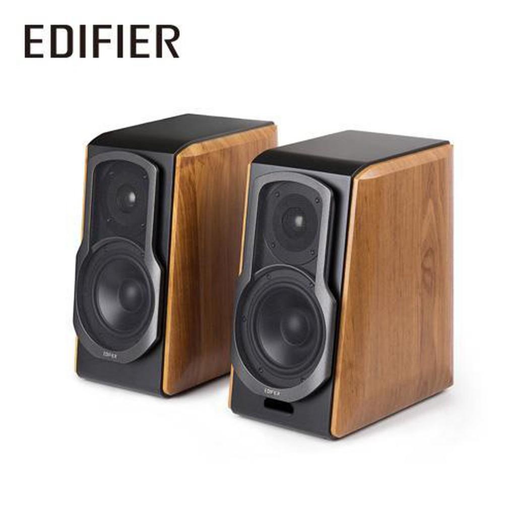 (新竹Nova立聲音響) 台灣公司貨 加贈54芯發燒線 Edifier S1000Db S1000 歡迎來市試聽