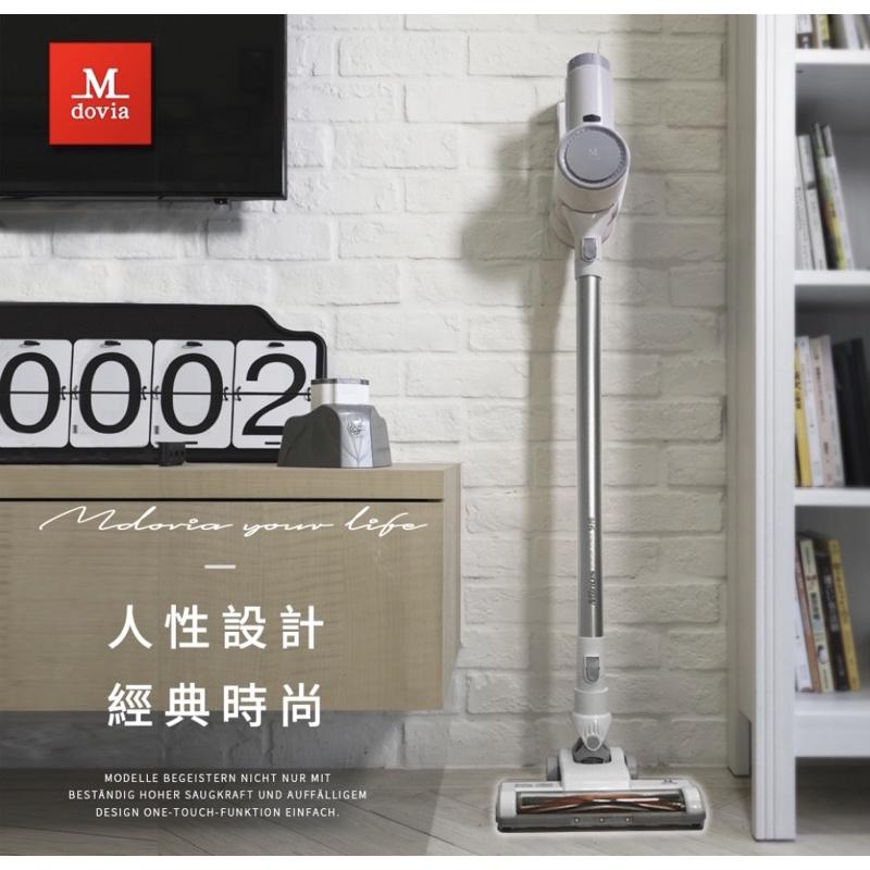 免運!購買請私訊 Mdovia Minos S10 高效鋰電無線手持吸塵器
