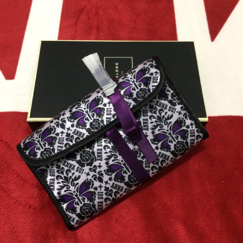 【便宜賣】Anna Sui正品化妝包