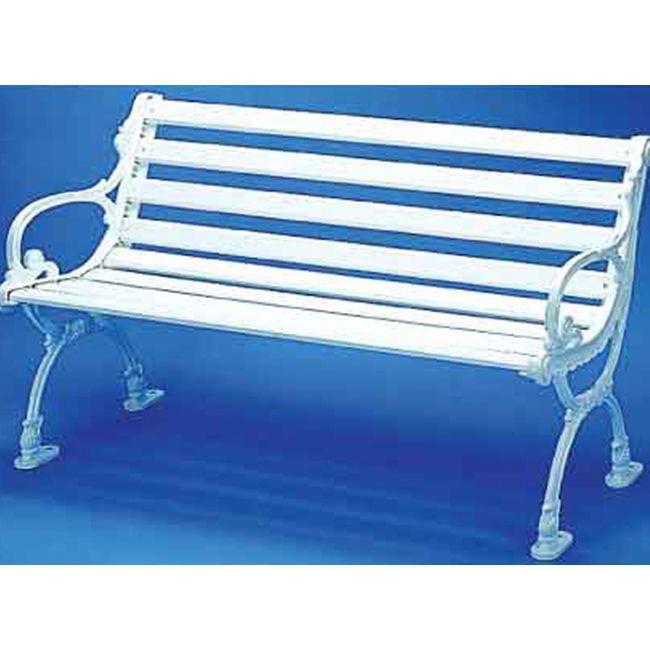 【DC655-2】 4尺鋁合金公園椅 #YT745-5