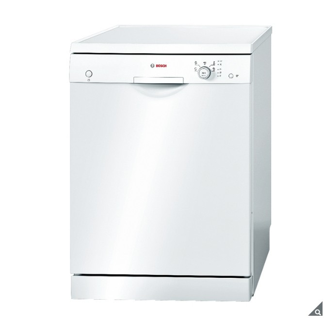 COSTCO代購❤免運限量!! Bosch 60公分獨立式洗碗機 SMS53D02TC