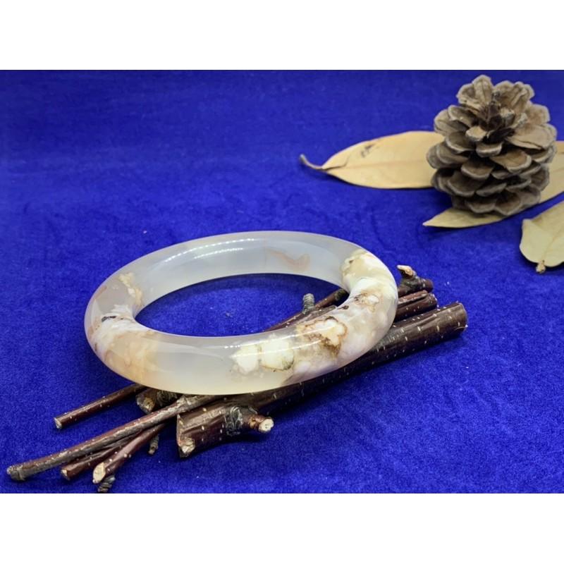 54+ 鐵鏽果凍 圓條 櫻花瑪瑙手鐲 櫻花瑪瑙 手鐲