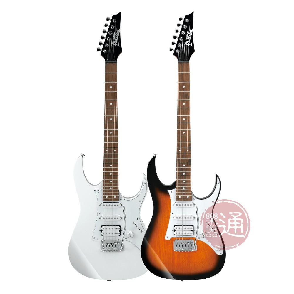 Ibanez / GRG140 電吉他 (2色)【樂器通】