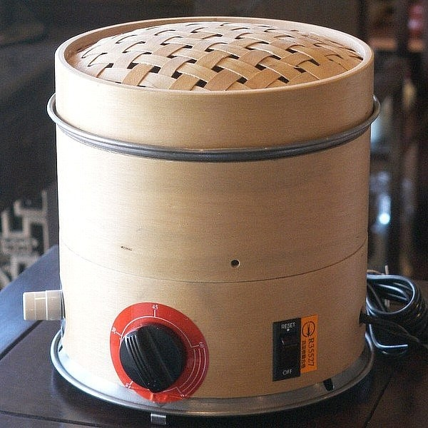 迷你焙茶機-烘焙時茶香四溢-清香聞的見;去除霉味、老茶、比賽茶、私房茶通通自己來 烘茶機,電壓110V台灣製造