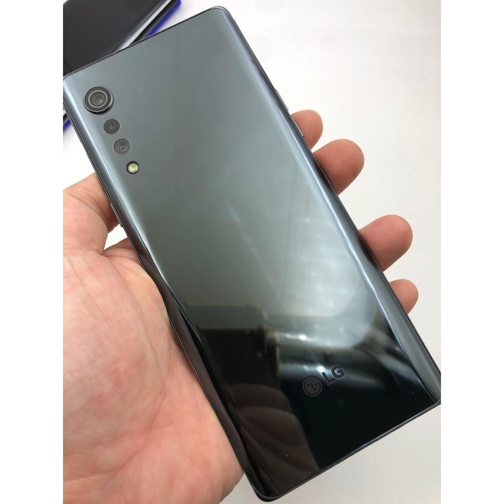 LG G9 Velvet 雙卡雙待雙5G 8/128g 高通驍龍765G