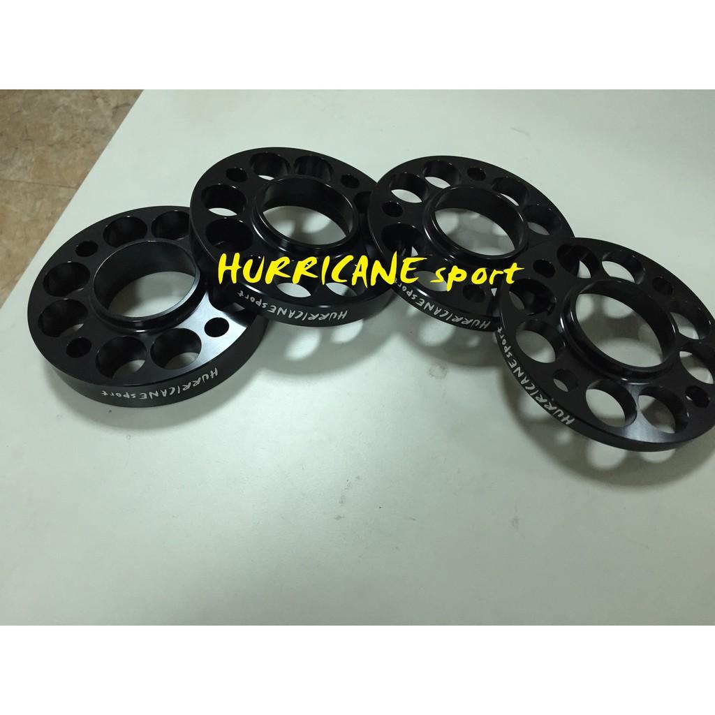 HURRICANE sport 超輕量化 輪距 墊片 4H108 / 法系車專用