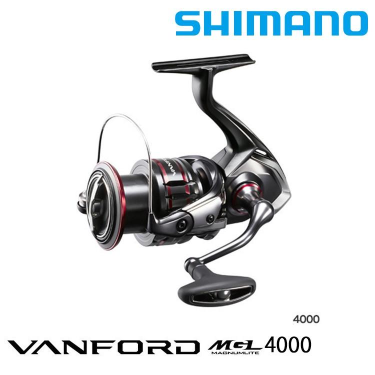 SHIMANO 20 VANFORD 4000 [漁拓釣具] [紡車捲線器]