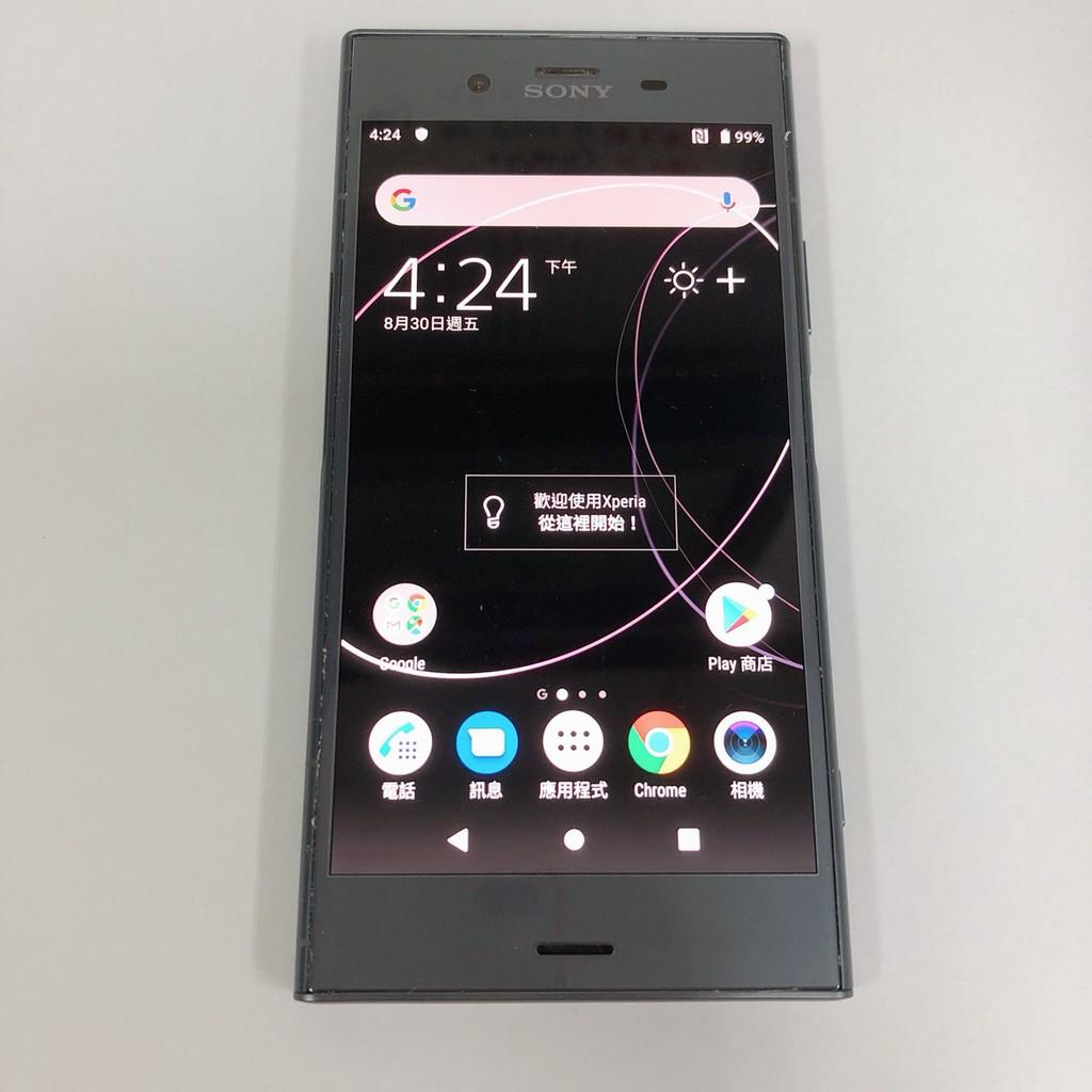 Sony Xperia XZ1 (G8342) 64GB 1900 萬畫素 八核心 5.2吋