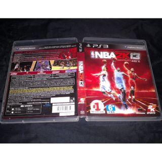 PS3 美國職藍 NBA 2K13 中文版 售80元 面交可在中和復興路253號 新北市
