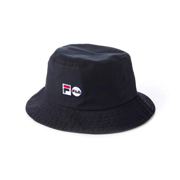 FILA 雙LOGO漁夫帽 #NEWTROMANIA #架勢新潮 #FILAKOREA GIANT MALL