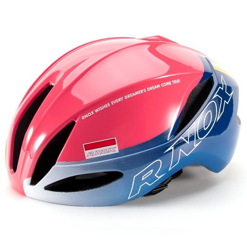 閃電空力競速版KAPVOE RNOX安全帽/直排輪/滑冰/滑板