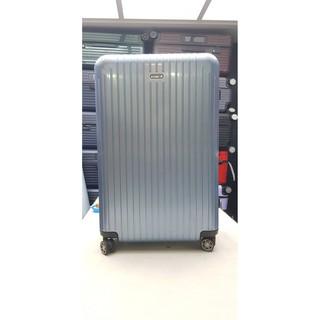 【二手】【SALE】<平輸>RIMOWA Salsa Air 29吋 冰晶藍 中大型四輪旅行箱 臺北市