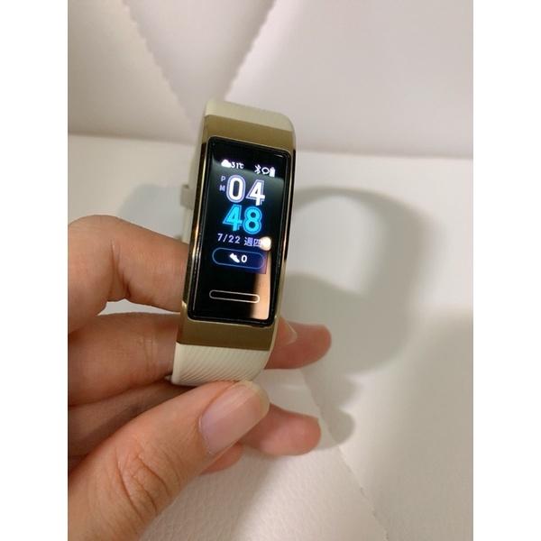 Huawei Band 3 pro 華為手環