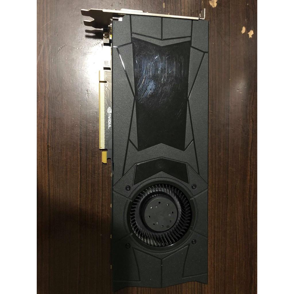 GTX 1080 8G 二手非礦卡