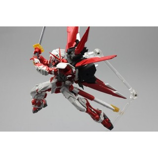 現貨特典 EffectsWings RG 1/ 144 紅異端 紅色 翔翼飛行背包