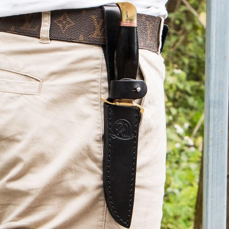 戶外刀具 俄羅斯契卡戶外刀工收藏工藝防身刀具高硬度迷你小刀水果刀牛扒刀