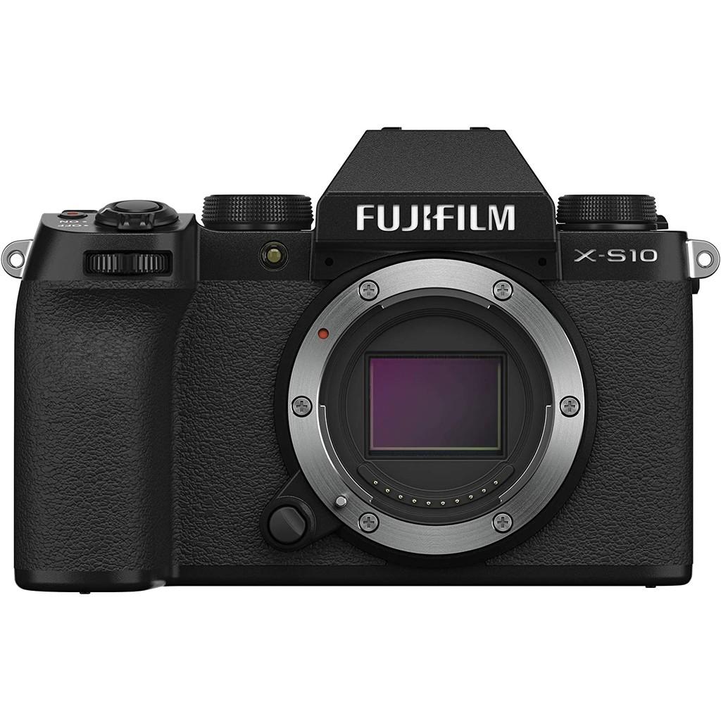【高雄四海】全新平輸 Fujifilm X-S10 單機身.一年保固.小XT4 CP值選擇.XS10