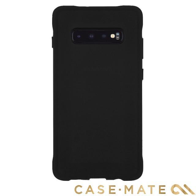 美國Case-Mate Galaxy S10 / S10+ / S10Plus Tough Smoke強悍軍規防摔手機殼