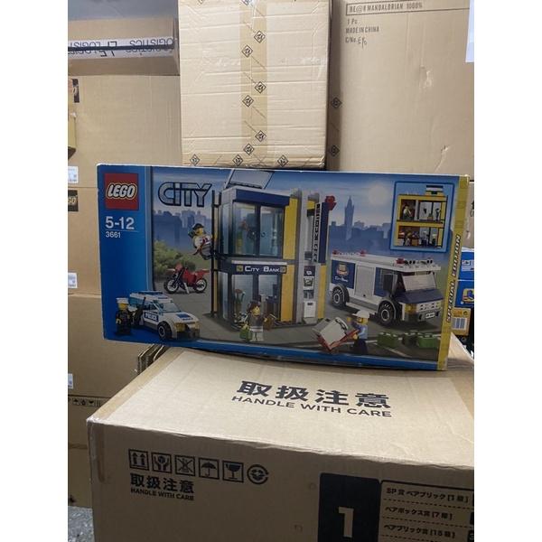 lego 3661 樂高