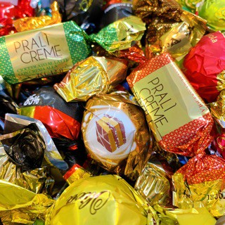 【YUYU-SHOP】現貨不用等  義大利 歐洲假期 歐利華 oliva 萊卡 laica 索卡多 酒糖 綜合巧克力
