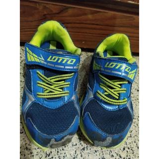 二手19公分童鞋慢跑鞋贈送 臺北市