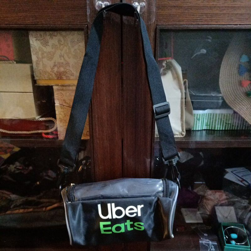 uber eats小包包