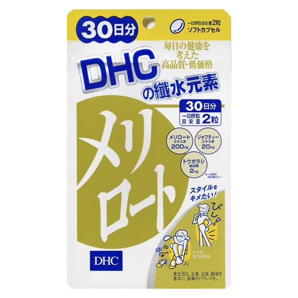 DHC纖水元素(30日份,60粒)【康是美】