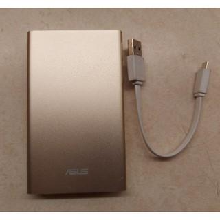ASUS ZenPower Pocket 行動電源 6000mAh金色 台北市