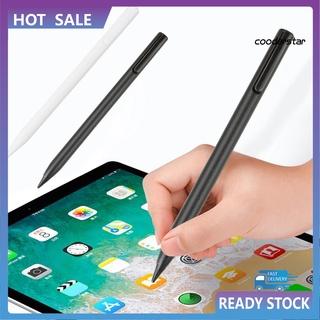 Cood-Com 通用書寫電阻屏觸摸筆手機平板電腦項圈夾手寫筆