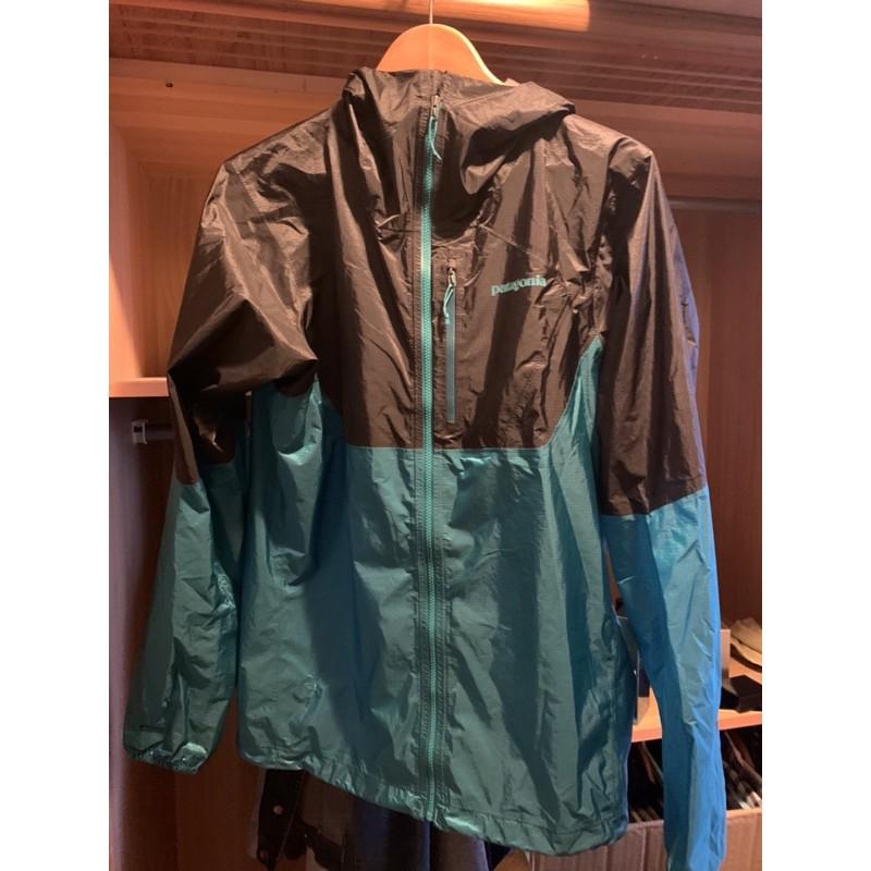 Patagonia Alpine Houdini Jacket M號