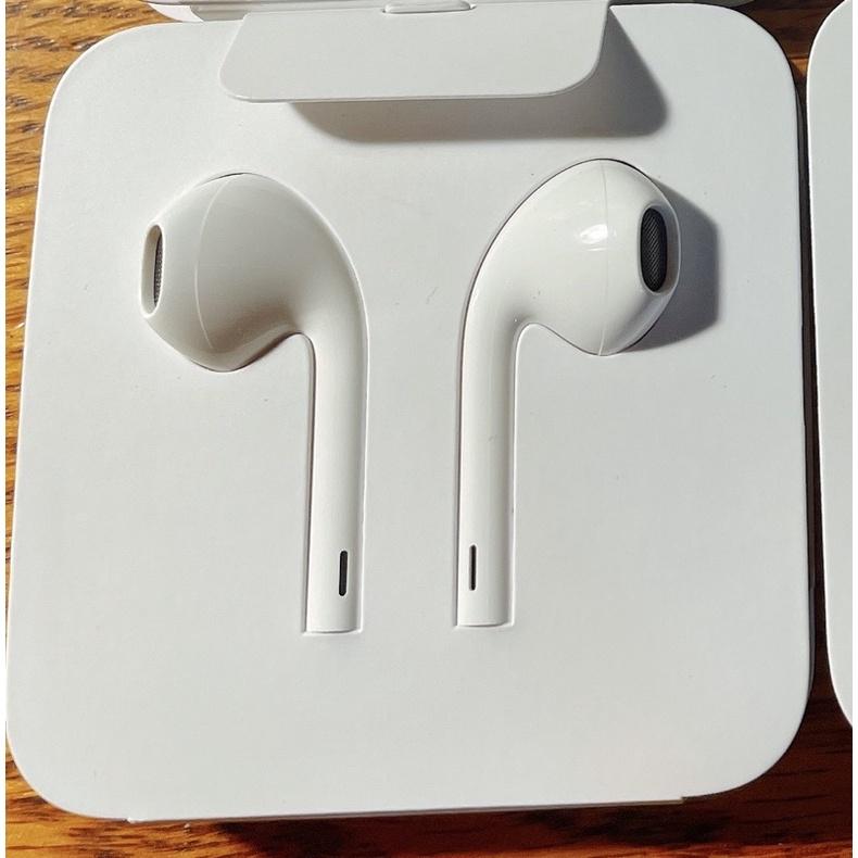 全新原廠Apple iphone11拆機 lightning耳機