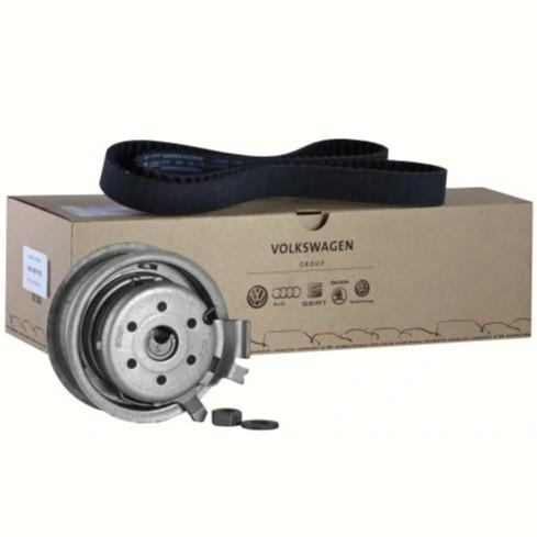 正廠 時規皮帶組/正時皮帶 VW BORA A3 GOLF 1.6/2.0 98-