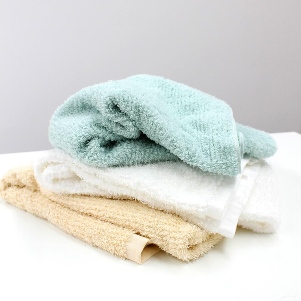 【日本桃雪】今治細絨毛巾/浴巾 - 共6色《WUZ屋子》