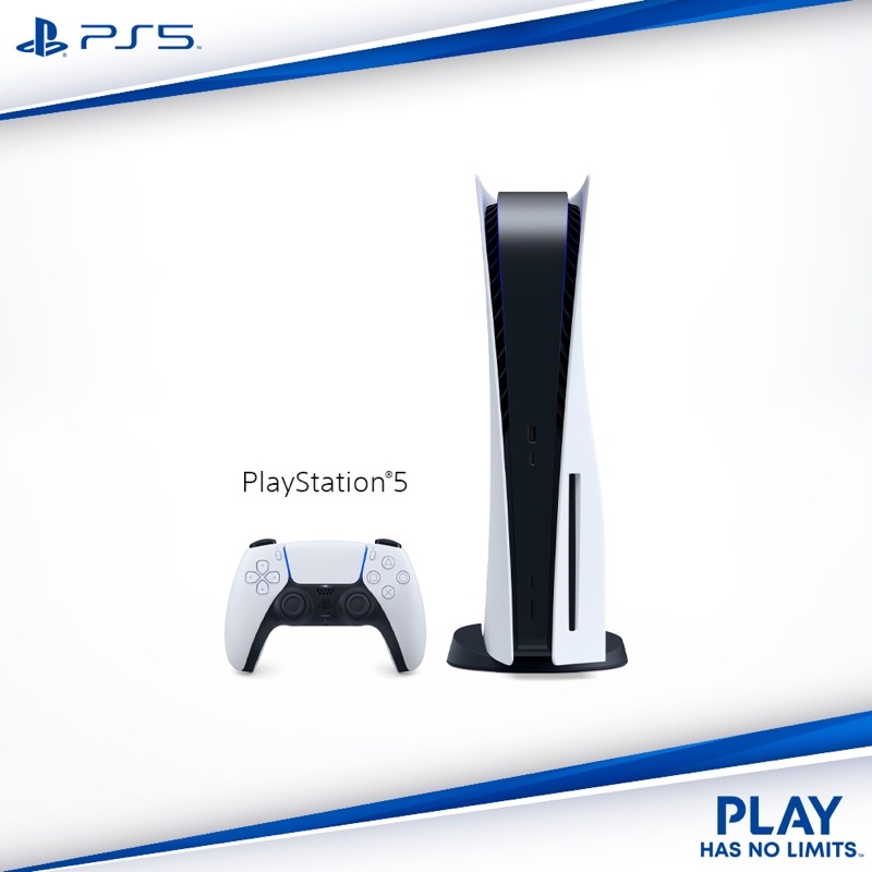 全新現貨 台灣公司貨 PS5 光碟版 PlayStation 5
