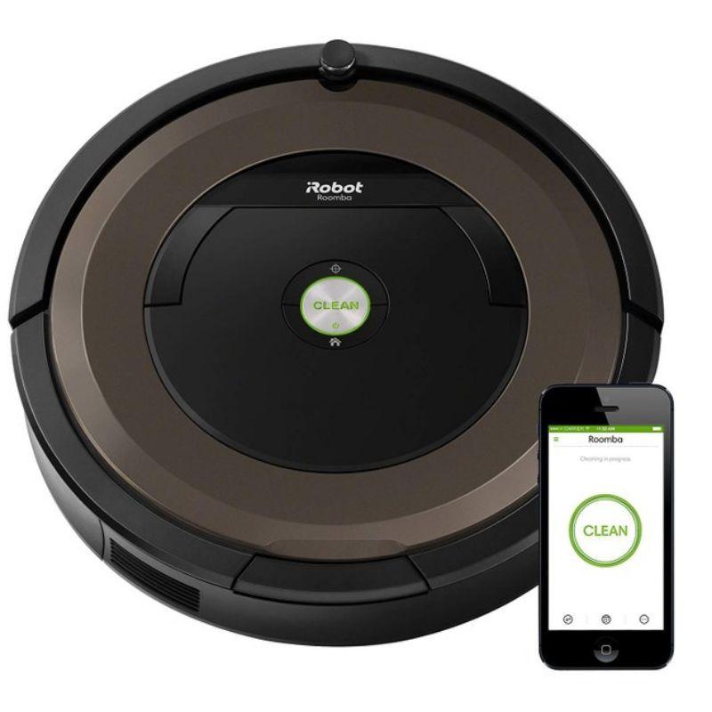 iRobot Roomba 890 wifi掃地機器人 全新原廠公司貨