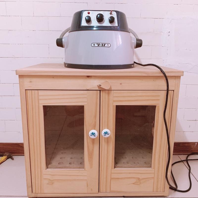 二手訂製款寵物烘箱 烘頭烘罩 雅芳寵物烘頭 寵物烘乾箱 雅芳寵物烘毛機 紅外線快乾烘罩