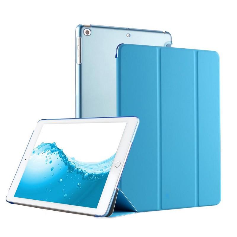 三折平板保護殼 適用於iPad Mini 硬殼 保護套 平板皮套 摺疊殼 保護殼 減緩衝擊
