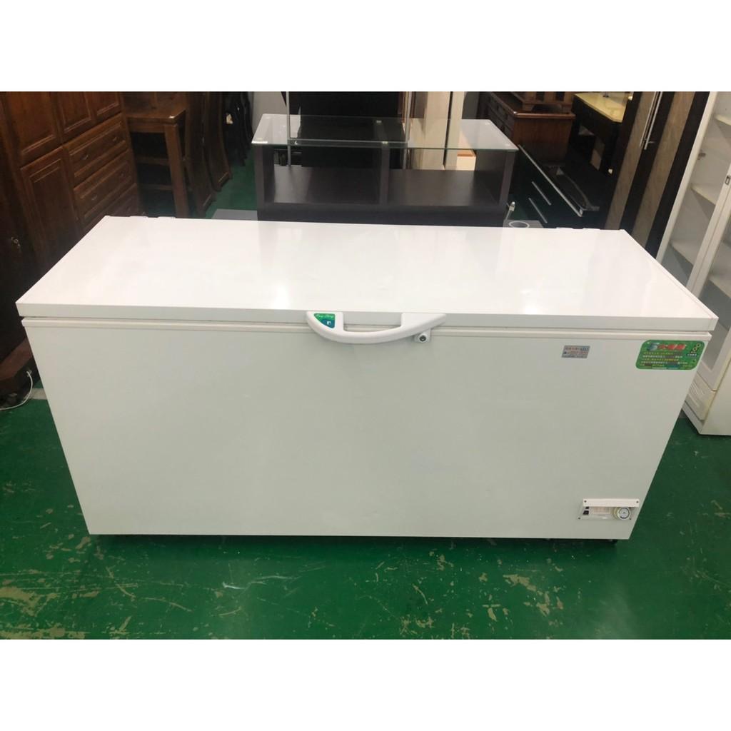 吉田二手傢俱❤6尺瑞興冷凍櫃臥式冰箱臥式冰櫃上掀式冰箱上掀式冷凍櫃