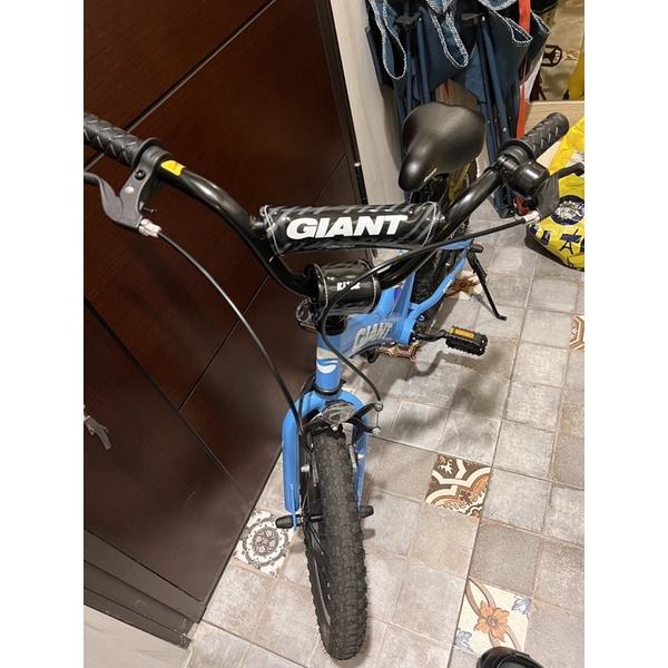 捷安特 16吋 兒童腳踏車 GLANT