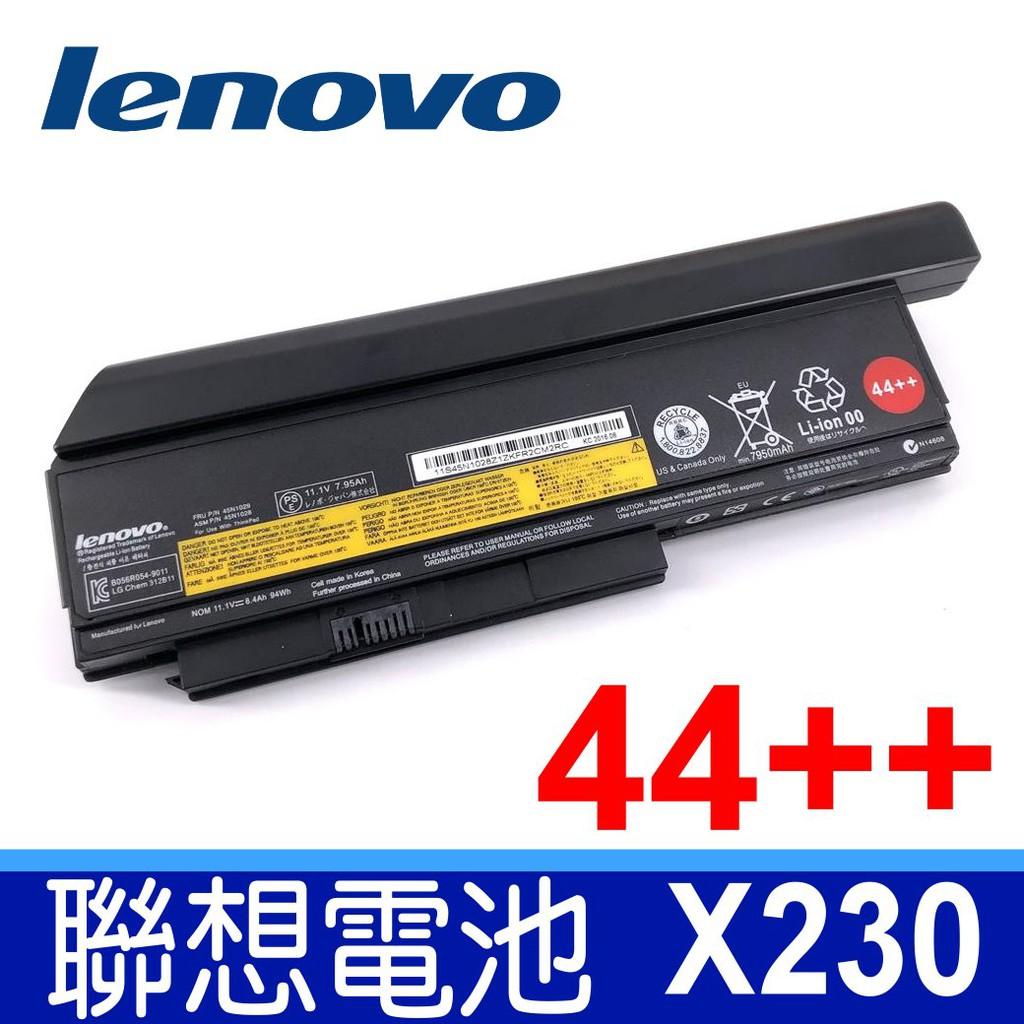 LENOVO 聯想 X230 原廠電池 9芯 THINKPAD X220 X230 X220i X230i