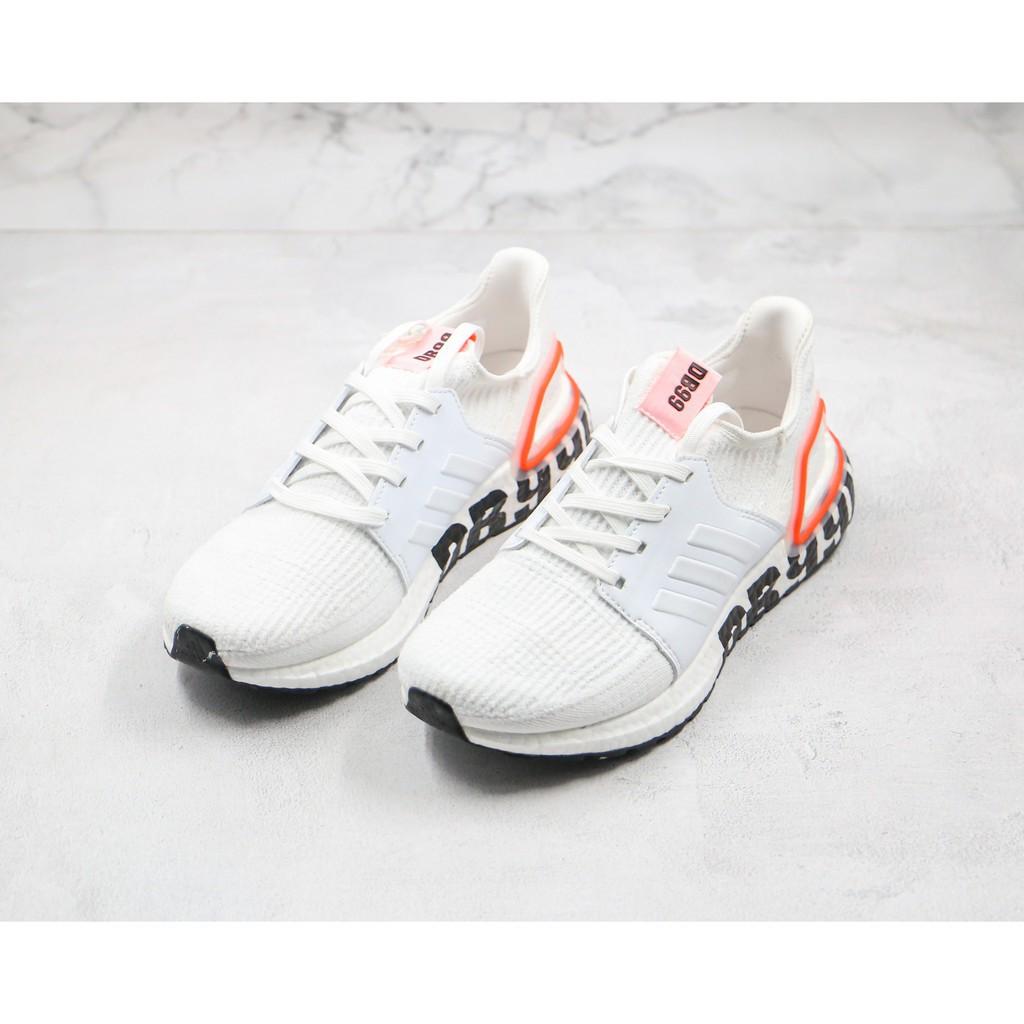 Adidas 貝克漢姆聯名 UltraBOOST 19 DB99 運動跑步鞋 男女款 FW1970-5