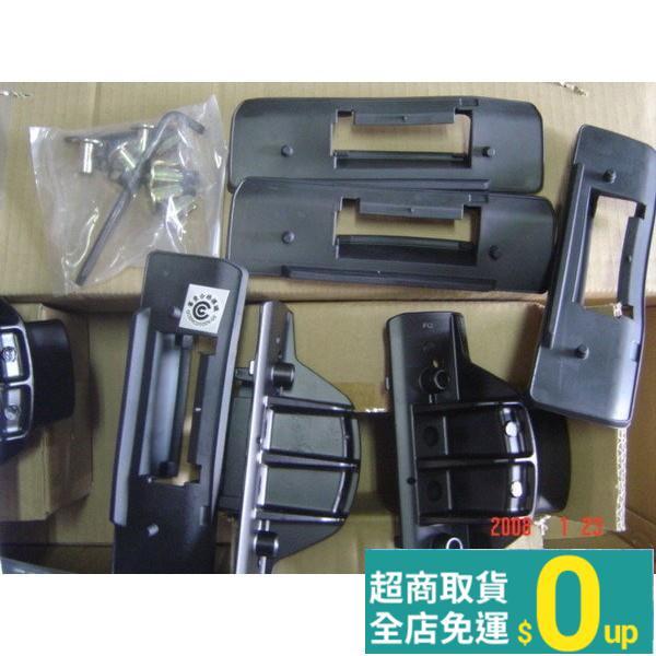 JJ㊣TIN汽車配件㊣07 CRV 3代 3.5 代 原廠型車頂行李架,原廠車頂桿,行李架,縱桿,橫桿李箱